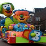 Carnaval in Bergeijk