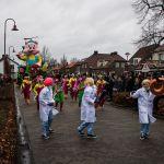 Carnaval 2019 Luyksgestel