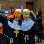 Carnaval in Mariaparochie