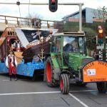 Carnavalsoptocht Arnhem 2016