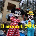 Carnavalsoptocht Arnhem