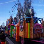 Carnavalstoet Smeermaas 05-03-2019