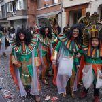 Carnavalstoet Sint-Truiden 2019