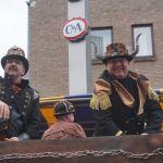 Carnavalstoet Sint-Truiden 2020