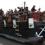 Grote Optocht van Mortsel : Carnaval Mortsel 2015