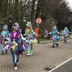 Grote Optocht van Mortsel (België)