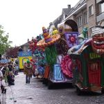 Carnaval Putte 2011 (BE)