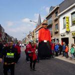 Carnavalstoet Putte - 14 april 2019