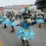 Optocht van Willebroek : Carnaval Willebroek 2018