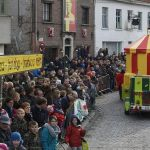 Grote Optocht van Assenede : Carnavalsstoet Assenede