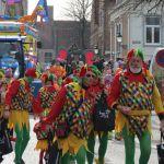 Optocht van Brugge : Carnavalstoet Brugge (Centrum)