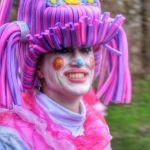 Carnaval Zeebrugge
