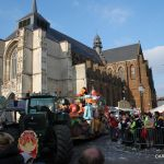 Carnavalstoet Diest 2015