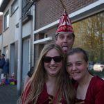 Optocht Halen (Limburg) - 7 april 2019