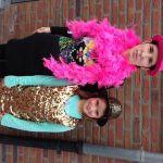 Rukkelingen carnaval 2015 mama en dochter