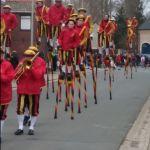 Optocht van Rukkelingen-Loon (België)