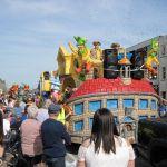 Optocht van Heusden 2018 (Heusden-Zolder) Limburg Belgie