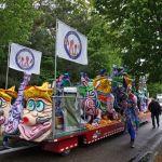 Carnavalstoet Heusden Zolder - 28 april 2019