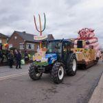 Carnavalstoet Kessenich 16-03-2019