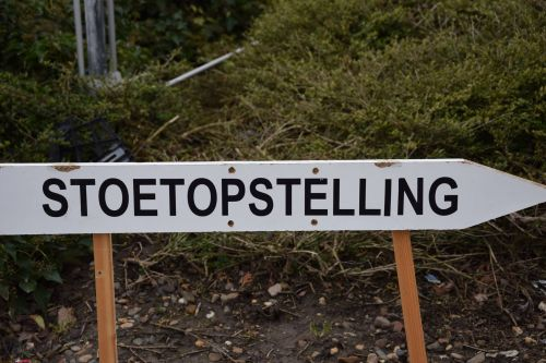 Stoet Veldwezelt 2018