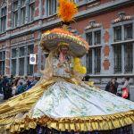 49e carnavalstoet Leuven