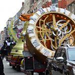 Carnavalsoptocht Leuven