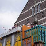 Optocht van Overpelt (België)
