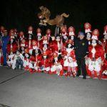 Nr.1 in Carnaval Zottegem 2012 Spring maar achterop