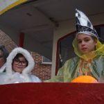44ste Carnavalstoet 4x11 Zoutleeuw 2019