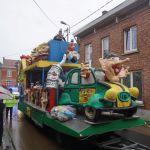 Carnavalstoet Zoutleeuw 2020