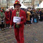 Piet is Gebrook, Gebrook is Piet