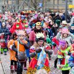 Jeugdoptocht van Genk : Carnaval Genk 2