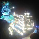 Carnaval foto van steken 2018