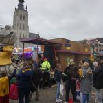 Carnavalstoet Tienen 22-02-2020