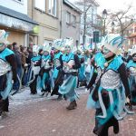 De Smoeltrekkers uit Knokke-Heist (Belgie)