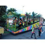 Carnaval. Eisden