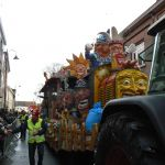 Carnavalstoet 2012 Zichem