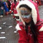 Eskimo's van de Madson dansschool