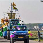 Optocht van Ossenisse : Alternatieve carnavalsoptocht Ossenisse