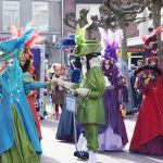 Carnaval in Boxtel
