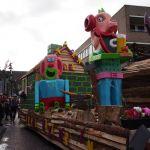 Carnavalszondag in Boxtel/2