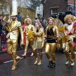 Grote Optocht van Zwolle (Zwolle)