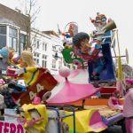 Grote Optocht van Dordrecht