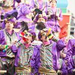 Grote Optocht van Genk : Carnaval Genk 1
