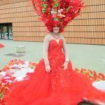 Ines Mier Dancers carnaval genk