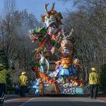 Carnaval Langeveen 2019!