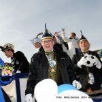 Westervoortse Carnavalsoptocht 2014 - Zondag 23 februari 2014