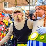 Grote Optocht van Oldenzaal : Grote Twentsche Carnavalsoptocht
