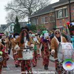 Carnaval in Zeddam