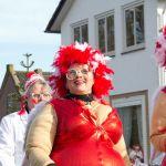 Carnaval Warmond 2013